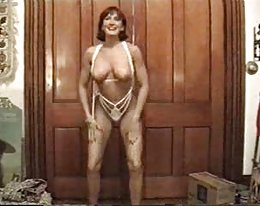 BDSM orja trinity post
