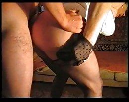 Bulgarian gypsy vittu kypsä nainen