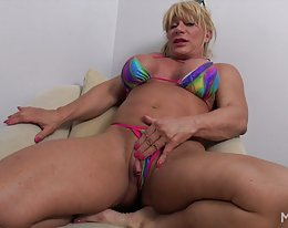 Terri star - anaali orgasmi nn23