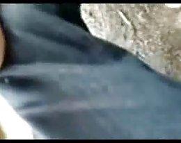 Rasvaa kukko blowjob ja yllätys cumshot - Piilokamera