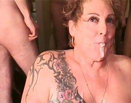 Tuhma sukupuoli opettaja Francesca Le vitun