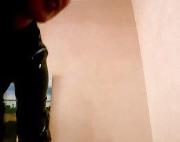 portaat (doggstyle) interracial creampie