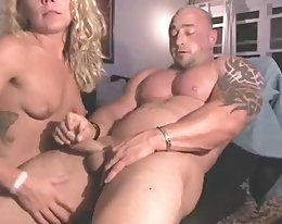 RK-ja RL-hotellin foursome
